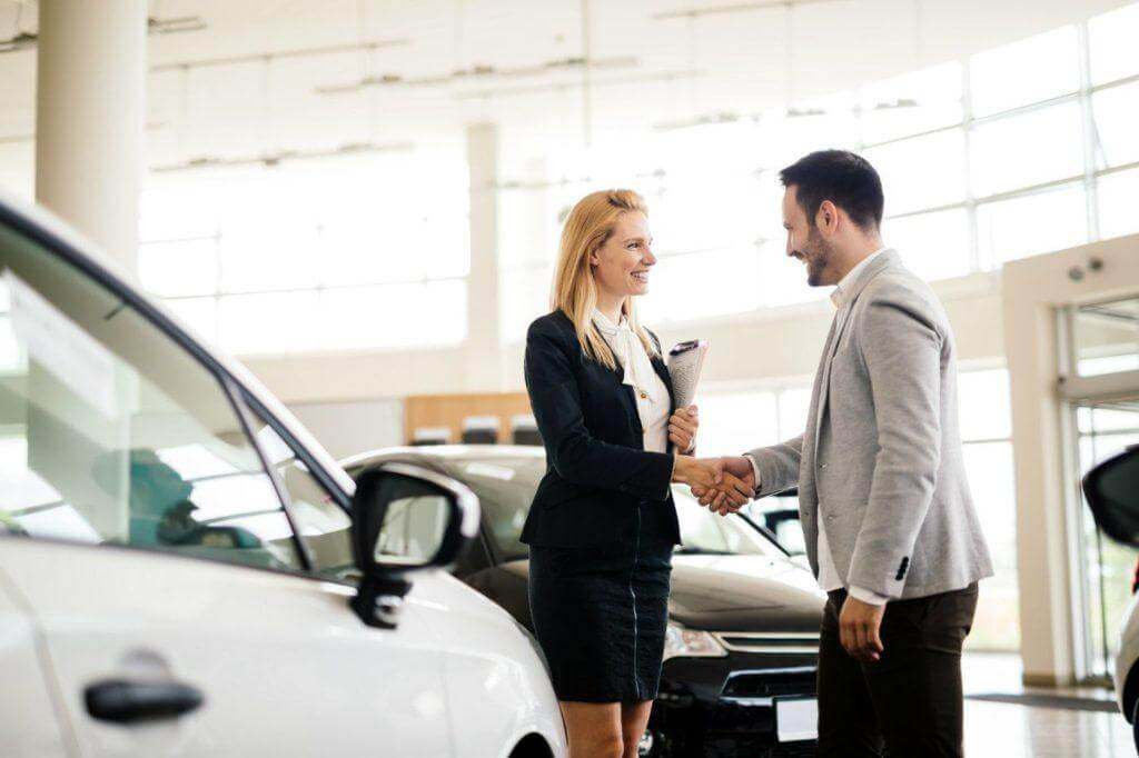 Can Buying a Car