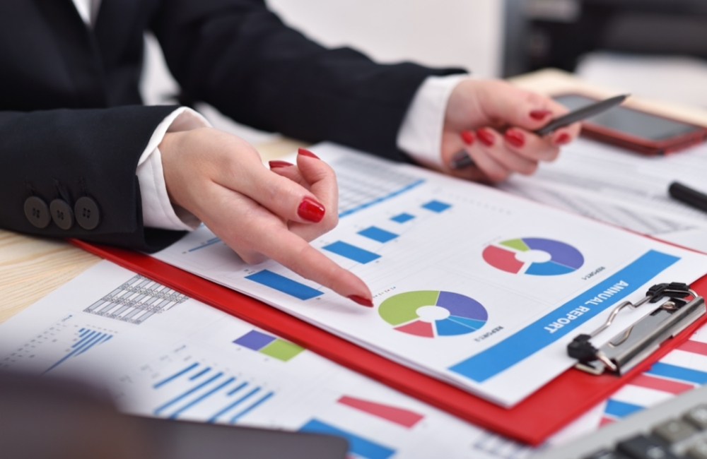 Important factors to check before starting an annual financial plan