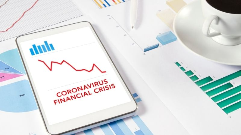 BIG challenges of the financial sector after covid-19